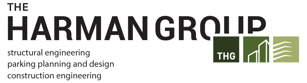 THG logo w services